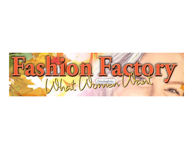 Fashion Factory