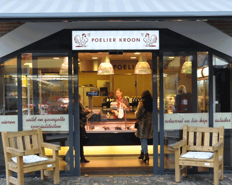 Poelier Kroon