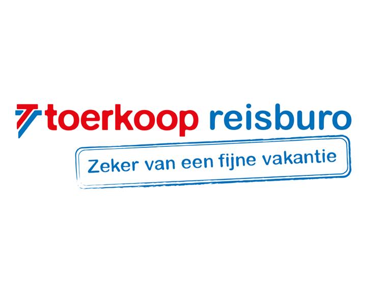 Toerkoop reisbureau
